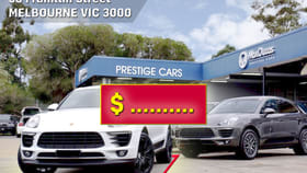 Parking / Car Space commercial property for sale at 847/58 Franklin Street Melbourne VIC 3000