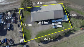 Factory, Warehouse & Industrial commercial property for sale at 17-23 Hardys Road Clyde North VIC 3978