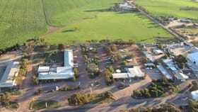 Hotel, Motel, Pub & Leisure commercial property for sale at 72-80 Eyre Highway Wudinna SA 5652