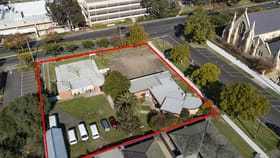 Medical / Consulting commercial property for sale at 59 - 65 Foster Street Sale VIC 3850
