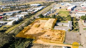 Factory, Warehouse & Industrial commercial property for sale at 21 Kyle St Rutherford NSW 2320