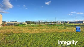 Factory, Warehouse & Industrial commercial property sold at 28 Tom Thumb Avenue South Nowra NSW 2541
