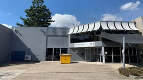 Offices commercial property sold at 51 Manilla Street East Brisbane QLD 4169