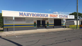 Shop & Retail commercial property for sale at 77 Adelaide St Maryborough QLD 4650