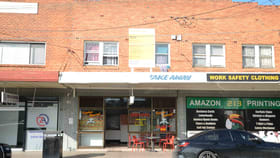 Shop & Retail commercial property for sale at 211 Miller Road Bass Hill NSW 2197