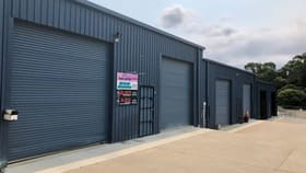Factory, Warehouse & Industrial commercial property for sale at 4/213 Princes Highway Ulladulla NSW 2539