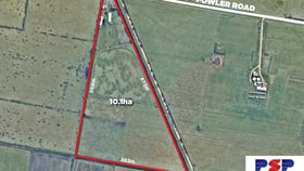 Development / Land commercial property for sale at 32 A Fowler Road Cardinia VIC 3978