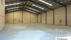 Factory, Warehouse & Industrial commercial property sold at 12 Edward Street Riverstone NSW 2765