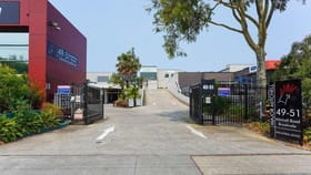 Factory, Warehouse & Industrial commercial property for sale at Mitchell  Road Brookvale NSW 2100