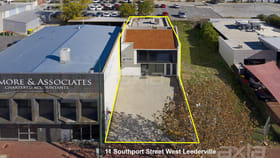 Offices commercial property for sale at 11 Southport Street West Leederville WA 6007