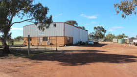 Factory, Warehouse & Industrial commercial property for sale at 47 Cottrell St Dowerin WA 6461