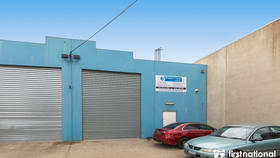 Factory, Warehouse & Industrial commercial property for sale at 16B Loop Road Werribee VIC 3030