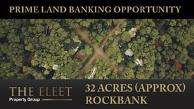 Development / Land commercial property for sale at Rockbank VIC 3335