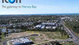 Showrooms / Bulky Goods commercial property for sale at Lot 5 ICON - The Gateway to Hervey Bay Eli Waters QLD 4655