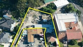 Development / Land commercial property for sale at 4 Doyle Rd Revesby NSW 2212