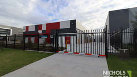 Factory, Warehouse & Industrial commercial property for sale at 10 Dutton Street Rosebud VIC 3939