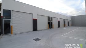 Factory, Warehouse & Industrial commercial property sold at 3/10 Dutton Street Rosebud VIC 3939