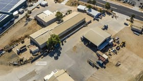 Factory, Warehouse & Industrial commercial property for sale at 202 Stuart Highway Braitling NT 0870