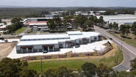 Showrooms / Bulky Goods commercial property for lease at 8/1 Dulmison Avenue Wyong NSW 2259