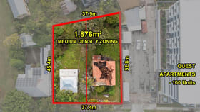 Development / Land commercial property for sale at 918 / 924 Wynnum Rd Cannon Hill QLD 4170
