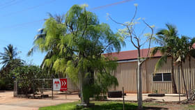 Factory, Warehouse & Industrial commercial property sold at 1/46 Blackman Street Broome WA 6725