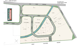 Development / Land commercial property sold at 9/21 Pikkat Drive Mittagong NSW 2575