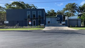 Factory, Warehouse & Industrial commercial property for sale at Unit 2/25 Hawke Drive Woolgoolga NSW 2456