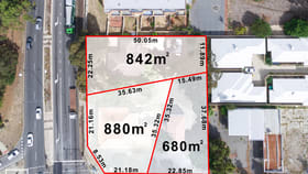 Development / Land commercial property for sale at 394-396 High Street Fremantle WA 6160