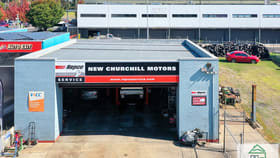 Factory, Warehouse & Industrial commercial property for sale at 26 Philip Pde Churchill VIC 3842
