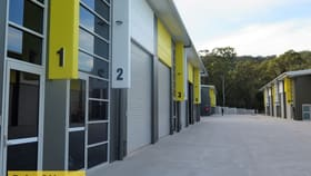 Other commercial property sold at Unit 17 / 44 Nells Road West Gosford NSW 2250