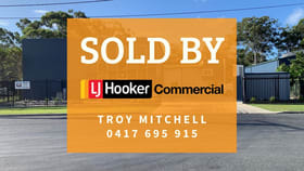 Factory, Warehouse & Industrial commercial property sold at Unit 2/25 Hawke Drive Woolgoolga NSW 2456