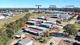Factory, Warehouse & Industrial commercial property for sale at 11-13 Gordon Street Bairnsdale VIC 3875