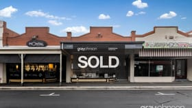 Shop & Retail commercial property sold at 8 Hamilton Street Mont Albert VIC 3127