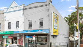 Serviced Offices commercial property for sale at 665 Darling Street Rozelle NSW 2039