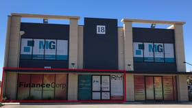 Shop & Retail commercial property for sale at Unit 2/18 Blackly Row Cockburn Central WA 6164