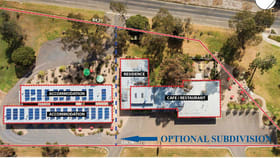 Hotel, Motel, Pub & Leisure commercial property for sale at 21 High Street Harcourt VIC 3453