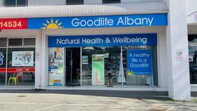 Shop & Retail commercial property for sale at 59A Lockyer Avenue Centennial Park WA 6330