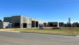 Factory, Warehouse & Industrial commercial property leased at 4/11 Railway Court Bairnsdale VIC 3875
