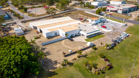 Showrooms / Bulky Goods commercial property for lease at 1 Gladstone-Benaraby Road South Gladstone QLD 4680