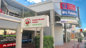 Medical / Consulting commercial property for sale at 6 TO 8 ANN STREET Nambour QLD 4560