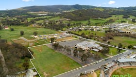 Hotel, Motel, Pub & Leisure commercial property for sale at 791 Centaur Road Hamilton Valley NSW 2641