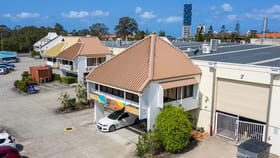 Showrooms / Bulky Goods commercial property for sale at 7/46 Smith Street Southport QLD 4215