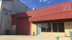 Factory, Warehouse & Industrial commercial property for lease at 1/24 Parkinson Lane Kardinya WA 6163