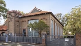 Factory, Warehouse & Industrial commercial property for sale at 10 Hancock Street Rozelle NSW 2039
