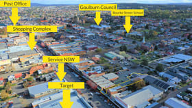 Shop & Retail commercial property for sale at 378 Auburn Street Goulburn NSW 2580