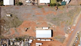 Factory, Warehouse & Industrial commercial property for sale at 3 Cadagi Street Charleville QLD 4470