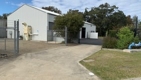 Factory, Warehouse & Industrial commercial property for sale at 26 Hawke Drive Woolgoolga NSW 2456