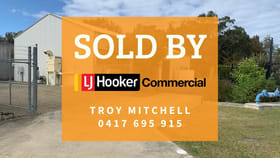 Factory, Warehouse & Industrial commercial property sold at 26 Hawke Drive Woolgoolga NSW 2456