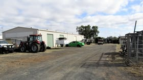 Factory, Warehouse & Industrial commercial property for sale at 8 Wilga Street Blackwater QLD 4717