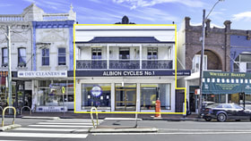 Shop & Retail commercial property sold at 1 Albion Street Waverley NSW 2024